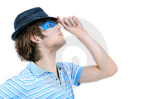 Incognito Stock Photos - Image: 15761603