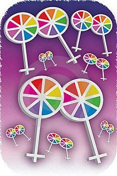 Lesbian Community Royalty Free Stock Photo - Image: 15765095