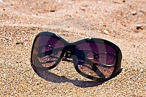 Sun Glass Stock Photography - Image: 15767542
