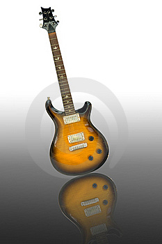 The Guitars Royalty Free Stock Photo - Image: 15768065