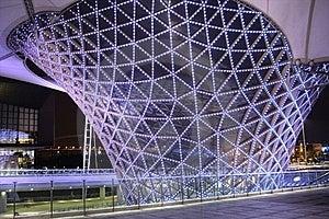 2010 Expo Shanghai Royalty Free Stock Photography - Image: 15771077