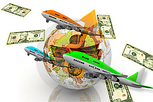 World Currency Royalty Free Stock Images - Image: 15779449