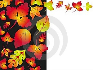 Autumn Background 2 Stock Photos - Image: 15788183
