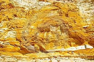 Sand Rock Background Stock Images - Image: 15793594