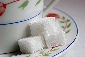 Sugar Lump Sugar. Royalty Free Stock Photography - Image: 15802817