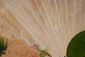 Glen Canyon Dam Stock Images - Image: 15814004