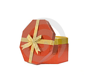 Gift Box Stock Images - Image: 15814094