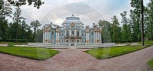 Summer Palace Royalty Free Stock Image - Image: 15818126