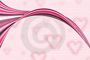Heart Abstract Royalty Free Stock Photography - Image: 15820587