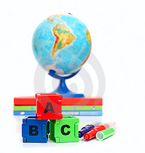 Education Concept. Royalty Free Stock Photos - Image: 15823088