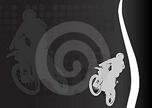 Racing  Stock Photography - Image: 15832982