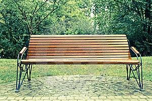 公园长椅 免版税库存图片 - 图片: 15835279图片