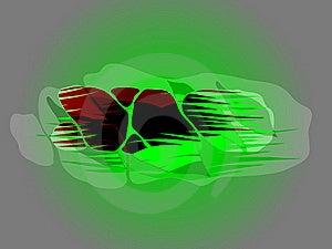 Futuristic Background Stock Photography - Image: 15840062
