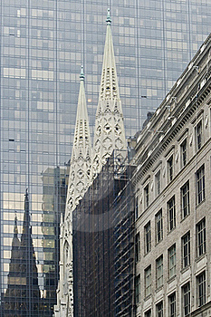 St. Patrick's Cathedral Stock Images - Image: 15846294