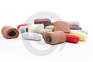 Licorice Stock Photo - Image: 15847330