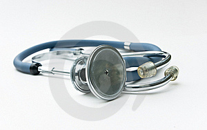 Stethoscope Stock Photos - Image: 15848923