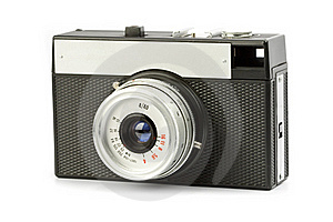 Snapshot Camera Stock Photos - Image: 15851313