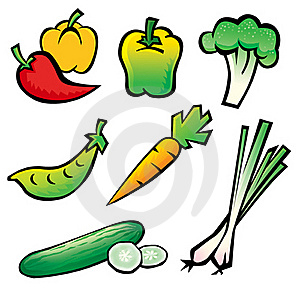 Vegetable Stock Image - Image: 15860191