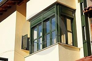 Balcony Stock Photography - Image: 15862332