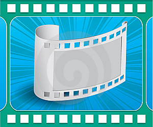 Celluloid Royalty Free Stock Photos - Image: 15863118