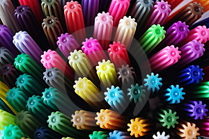 Spectral Colors Royalty Free Stock Photography - Image: 15863877