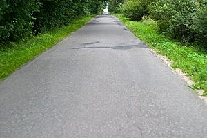 Motorway Royalty Free Stock Images - Image: 15866889
