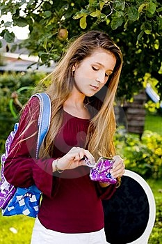 Back To School Royalty Free Stock Photos - Image: 15870788