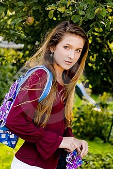 Back To School Stock Images - Image: 15870794