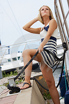 Yachting Sporting Stock Image - Image: 15871741