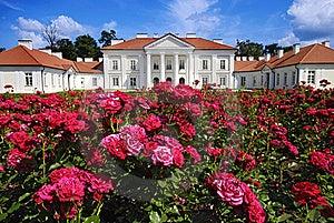 Classical Palace Stock Photos - Image: 15873593