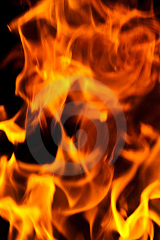 Fire Royalty Free Stock Image - Image: 15874146