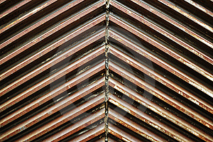Converging Lines Stock Photos - Image: 15879963