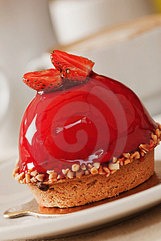 Picture Of Dessert Royalty Free Stock Image - Image: 15880046