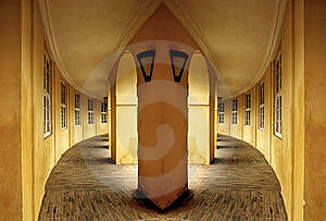 Symmetry Royalty Free Stock Photo - Image: 15880085