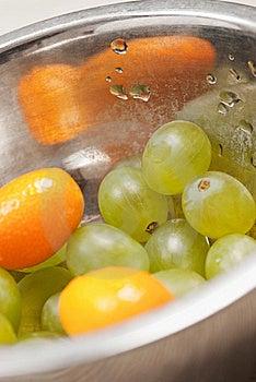 Fruit Dish Stock Photography - Image: 15880302