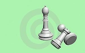 Chessman Stock Photos - Image: 15881503