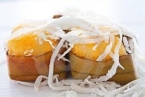 Dessert Tan.Yellow Colrfull Royalty Free Stock Image - Image: 15881726