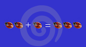Mathematics Equation. Stock Photo - Image: 15882230
