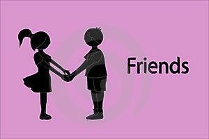 Friends Stock Photos - Image: 15889533