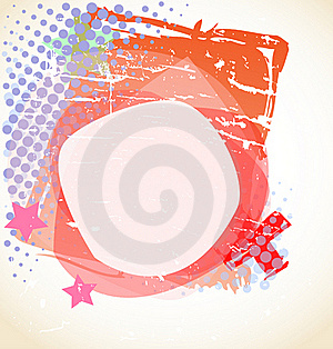 Colorful Banner Stock Image - Image: 15889661