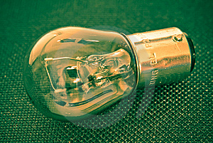 Light Bulb Stock Photos - Image: 15893363