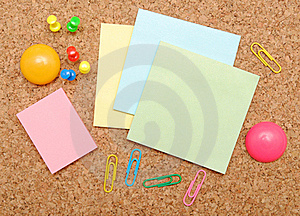 Office Objects Stock Photo - Image: 15895500