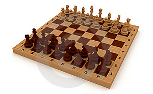 Chess Royalty Free Stock Photo - Image: 15895555