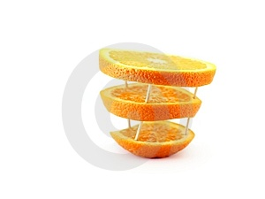 Orange Stock Photos - Image: 1591263