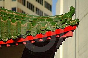 Chinatown Detail Stock Photos - Image: 1596373