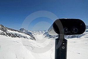 Binoculars Royalty Free Stock Images - Image: 15903929