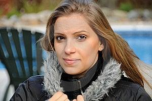 Adult Female Stock Photo - Image: 15905840