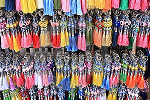 Tassel Stock Image - Image: 15906621