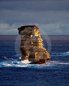 Twelve Apostles Stock Images - Image: 15907994