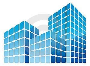 Real Estate Symbol Stock Photo - Image: 15915370